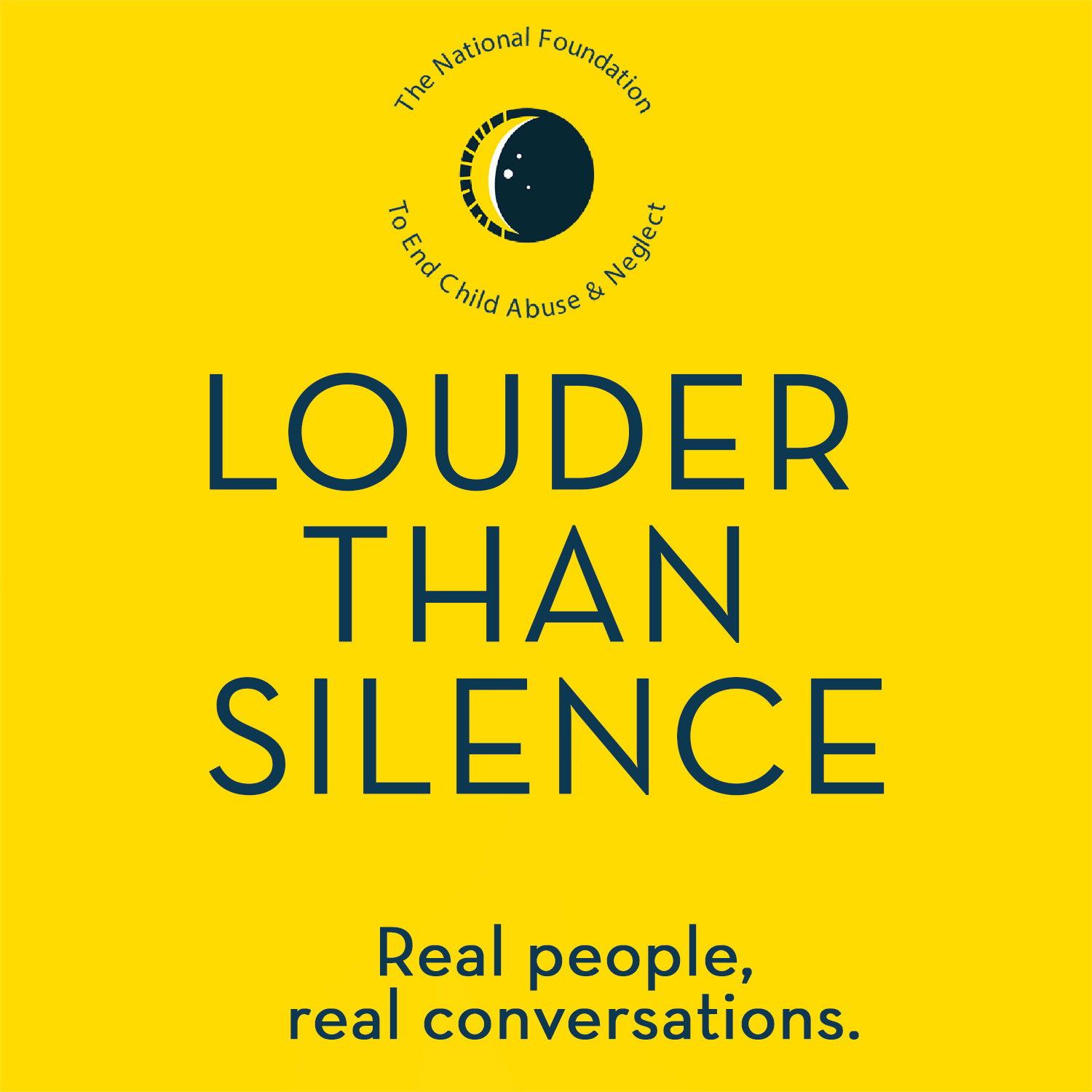 Louder than silence podcast